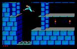 Prince of Persia Amstrad CPC 17