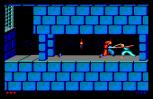 Prince of Persia Amstrad CPC 19