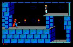 Prince of Persia Amstrad CPC 21