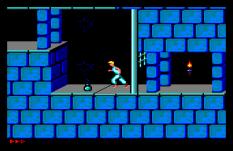 Prince of Persia Amstrad CPC 22