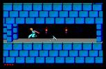 Prince of Persia Amstrad CPC 25