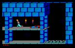 Prince of Persia Amstrad CPC 27