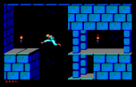 Prince of Persia Amstrad CPC 28