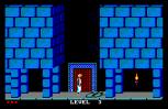 Prince of Persia Amstrad CPC 30