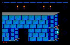 Prince of Persia Amstrad CPC 32