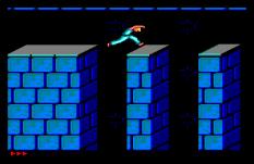 Prince of Persia Amstrad CPC 33