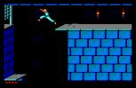 Prince of Persia Amstrad CPC 36