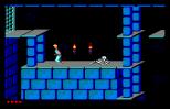 Prince of Persia Amstrad CPC 38