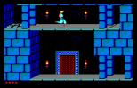 Prince of Persia Amstrad CPC 39