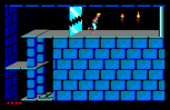 Prince of Persia Amstrad CPC 40