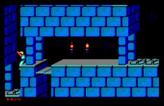 Prince of Persia Amstrad CPC 43