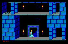 Prince of Persia Amstrad CPC 44