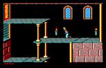 Prince of Persia Amstrad CPC 47