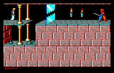 Prince of Persia Amstrad CPC 55