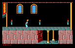 Prince of Persia Amstrad CPC 61