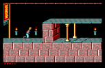 Prince of Persia Amstrad CPC 62