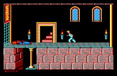 Prince of Persia Amstrad CPC 66