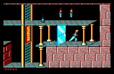 Prince of Persia Amstrad CPC 70