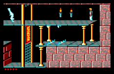 Prince of Persia Amstrad CPC 71