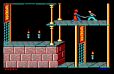Prince of Persia Amstrad CPC 73