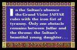 Prince of Persia C64 02