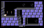 Prince of Persia C64 04