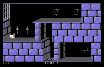 Prince of Persia C64 04