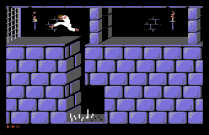 Prince of Persia C64 06