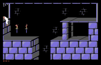 Prince of Persia C64 07