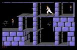 Prince of Persia C64 08