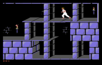Prince of Persia C64 08