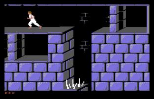Prince of Persia C64 09