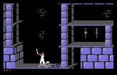 Prince of Persia C64 10