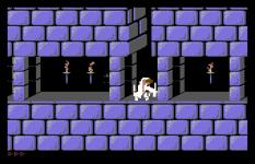 Prince of Persia C64 11