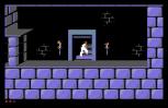 Prince of Persia C64 13