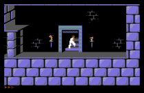 Prince of Persia C64 13