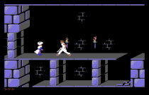 Prince of Persia C64 15