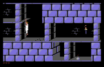 Prince of Persia C64 16