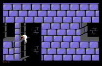 Prince of Persia C64 18