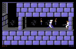 Prince of Persia C64 19