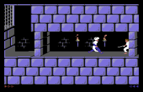 Prince of Persia C64 19