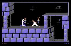 Prince of Persia C64 21