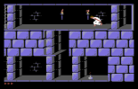 Prince of Persia C64 25