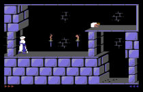 Prince of Persia C64 26