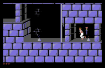 Prince of Persia C64 28