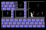 Prince of Persia C64 30