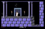 Prince of Persia C64 35