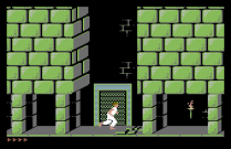 Prince of Persia C64 36