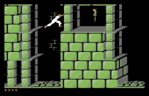 Prince of Persia C64 37