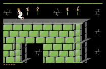 Prince of Persia C64 41